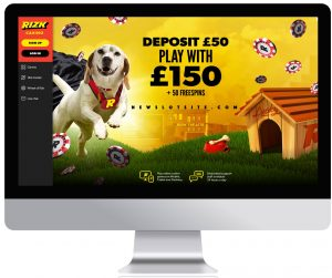 Rizk Casino desktop 300x251 - Rizk Casino