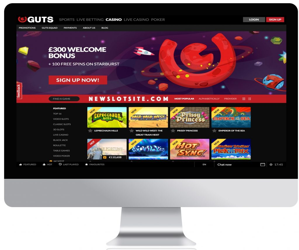 Guts Casino desktop 1024x857 - Guts Casino