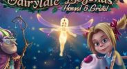 New Hansel & Gretel slot from NetEnt