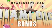 New Slot and one Big Welcome Bonus!